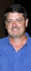 Courier publisher Joe Coates