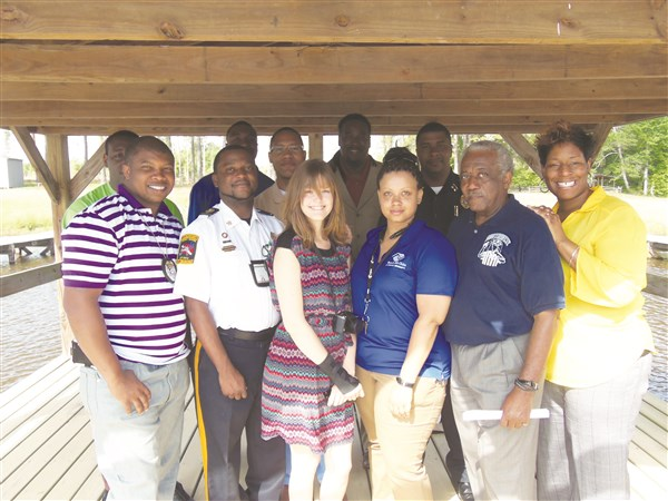 Girls And Boys Club Returns To The County Copiah County