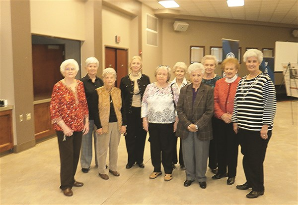 DAR tours safehouse – Copiah County Courier