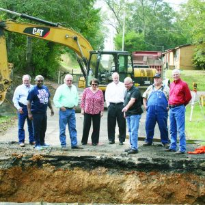 News Page 11 Copiah County Courier