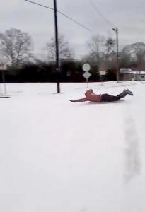 Hazlehurst snow 2
