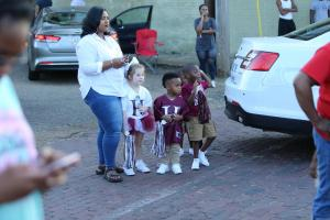 Hazlehurst Homecoming Parade