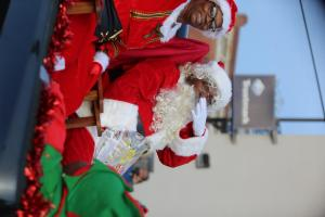 2019 Hazlehurst Christmas Parade